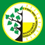 Logo grupy Szkoła Podstawowa im. Jana Pawła II w Michałowicach