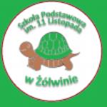 Logo grupy Szkoła Podstawowa w Żółwinie