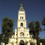 Logo grupy Parafia św. Michała Archanioła w Goszczynie