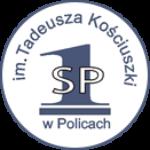 Logo grupy Szkoła Podstawowa nr 1 im. T. Kościuszki z Oddziałami Sportowymi w Policach
