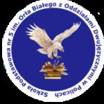 Logo grupy Szkoła Podstawowa nr 5 im. Orła Białego z Oddziałami Dwujęzycznymi w Policach