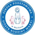 Logo grupy Szkoła Podstawowa Sióstr Rodziny Maryi w Markach