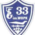 Logo grupy Szkoła Podstawowa nr 33 w Warszawie
