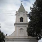 Logo grupy Parafia Św. Klemensa w Klembowie
