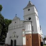 Logo grupy Parafia Męczeństwa św. Jana Chrzciciela w Międzychodzie