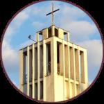 Logo grupy Sanktuarium św. Floriana w Chorzowie