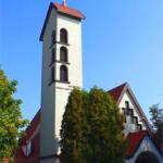 Logo grupy Parafia Wniebowzięcia Najświętszej Maryi Panny w Michałowicach Opacz