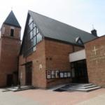 Logo grupy Parafia Chrystusa Króla Wszechświata w Piastowie