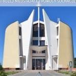 Logo grupy Parafia Matki Bożej Nieustającej Pomocy w Sochaczewie