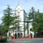 Logo grupy Parafia Świętego Floriana w Brwinowie