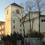 Logo grupy Parafia Świętego Szczepana w Raszynie