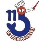Logo grupy Szkoła Podstawowa nr 115 im. Wandy Turowskiej w Warszawie