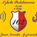 Logo grupy SP 162 w Łodzi