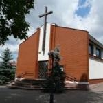 Logo grupy Parafia Świętego Grzegorza Wielkiego w Warszawie