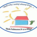 Logo grupy SP 12 Elbląg