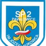 Logo grupy SP 2 im. J. Pukowca w Pawłowicach
