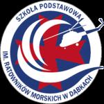 Logo grupy Szkoła Podstawowa im. Ratowników Morskich w Dąbkach